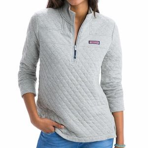 Vineyard Vines Shep Shirt, Relaxed & Quilted